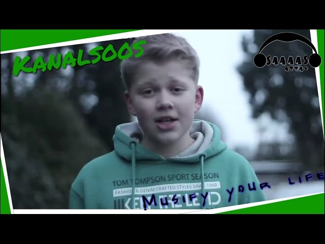 Schlechter Song für Zwischendurch - Saasattax YouTube Kacke (Kopfhörer empfohlen)