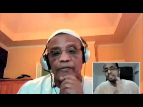 An Interview with Prof. Abdullahi An-Na'im - #IslamNewMedia