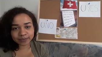 UNO-UYES zur Uni Genf