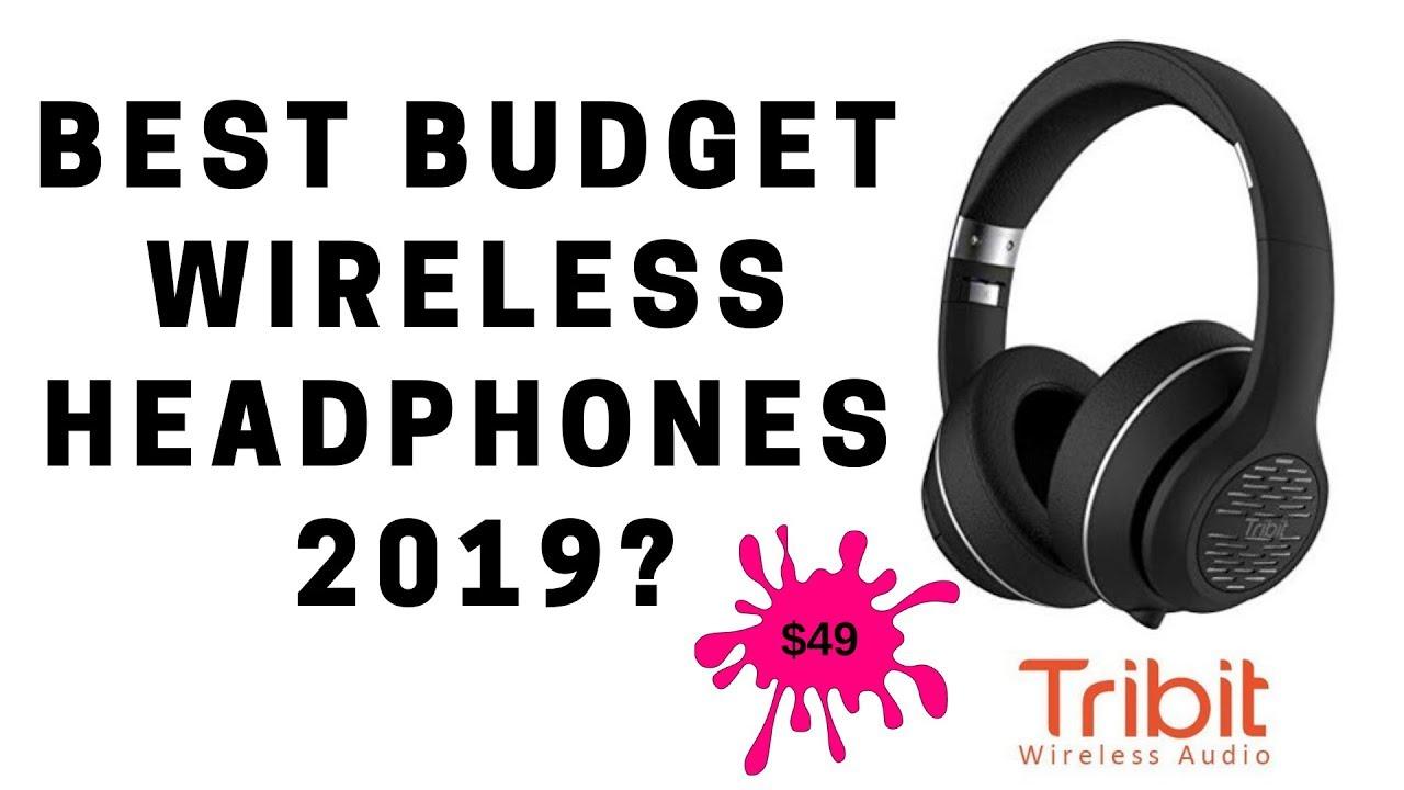 Best Budget Wireless Headphones 2019 Youtube