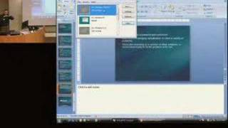Windows 7 Presentation