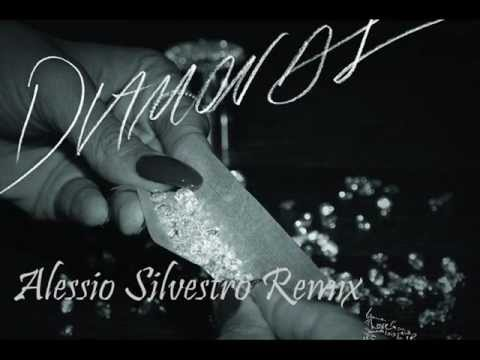 Rihanna - Diamonds  (The Best Remix) HQ