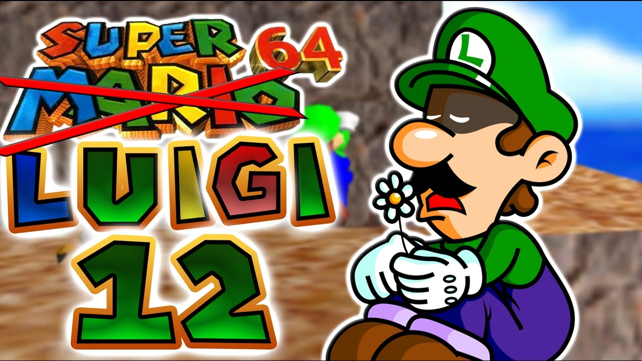 Luigi Spiele Kostenlos