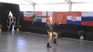 Дэнс поп финал Венгрия