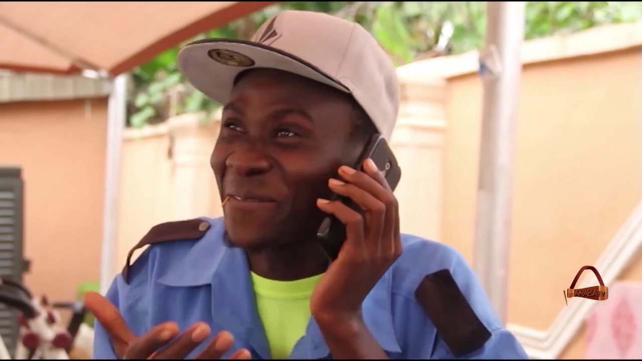 Download Ayo Olopon - Latest Yoruba Movie 2016 Drama
