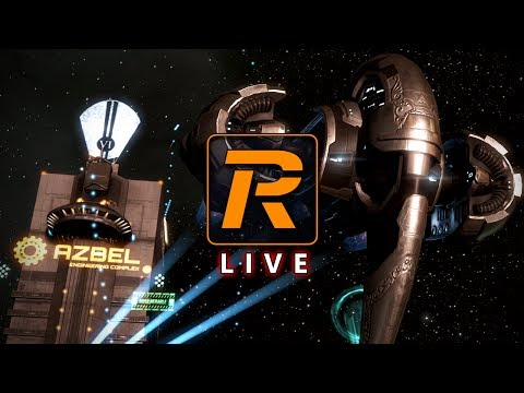 EVE Online Project Discovery & Exploration | Reload After Dark LIVE