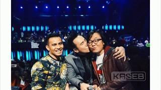 HEBOH!Ari Lasso Sempat Bertengkar dengan Daniel Mananta di Indonesian Idol!