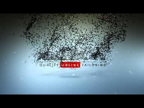 The Dapper Tailor Intro