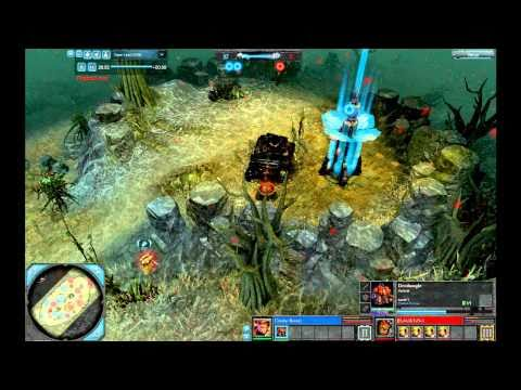 HellFox's Dawn of War 2 Vidcasts #13 part3 (720p available)  