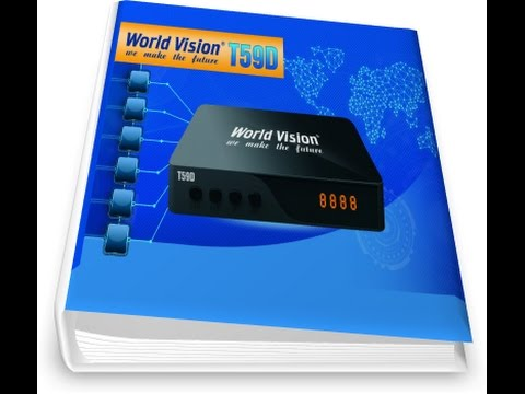прошивка World Vision T59 скачать - фото 4