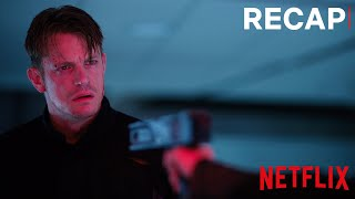 Altered Carbon | Season 1 Official Recap | Netflix
