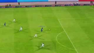 Fenerbahce 1-0 Bate Borisov 21-02-13 FULL Mac Ozeti