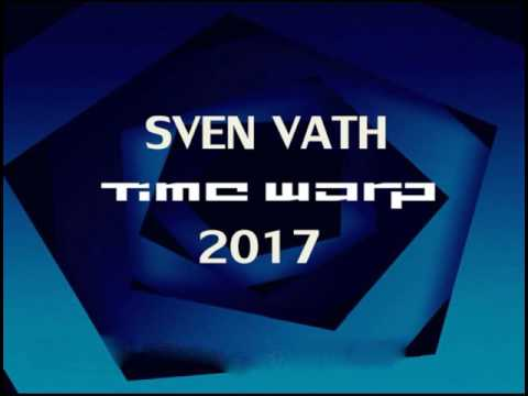 Sven Vath @ Time Warp 2017 (Mannheim, Germany) 01-APR-2017
