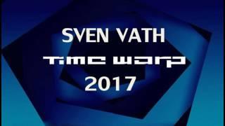 Sven Vath @ Time Warp 2017 (Mannheim, Germany) 01-APR-2017 [Not Full Set]