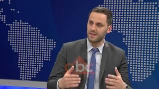 Besfort Lamallari interviste ne ABC News (21 Mars 2019)