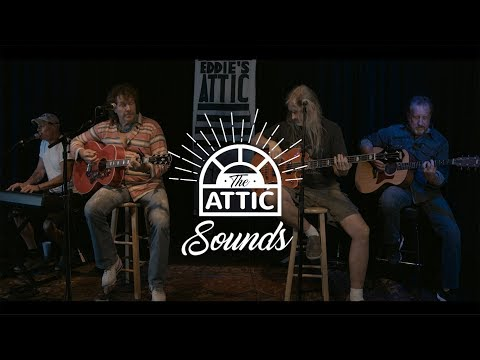 Every Once in a While - BlackHawk // The Attic Sounds