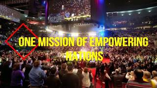 One Mission of Empowering Nation    Sampuran Singh - Motivational Speaker