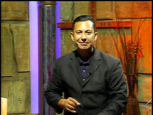 About My Father's Business with Pastor Evangelist Martin Barraza 09-19-2018