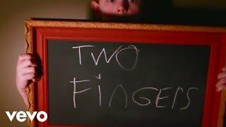 Jake Bugg - Two Fingers (Lyric Video)