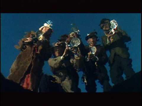 "Houdini - by phil Holahan for Moxie"" Santa Monica Film festival 1999"