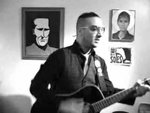 The Clash - Rock The Casbah - Din Acoustic Cover