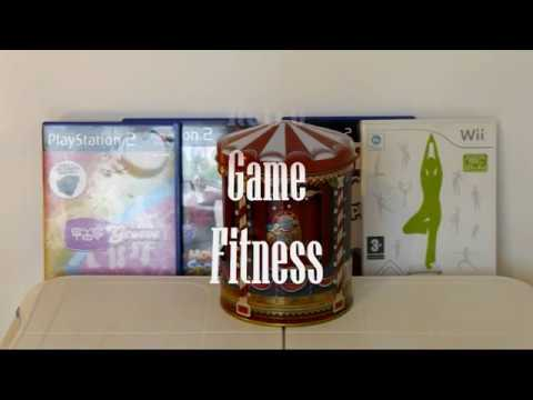 Wii Fit Part Two: Yoga, a Flexible Friend
