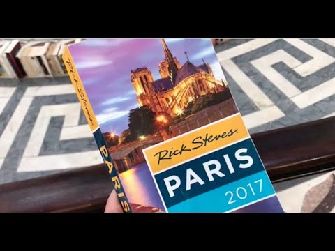 The Smartest Way to Travel is with a Guidebook