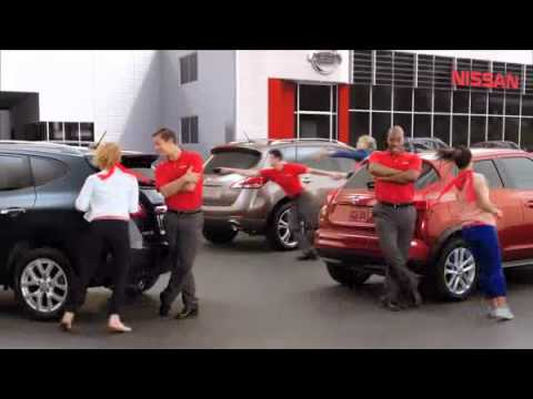 Summer Savin' Days - KarMART Nissan - YouTube