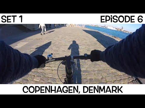 Copenhagen in 1 Day - København vlog6 Episode1
