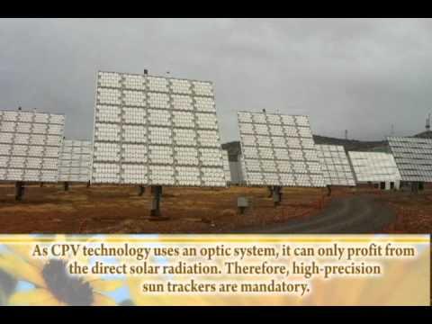Energy of Adventure. Spain, Madrid. Solar technologies