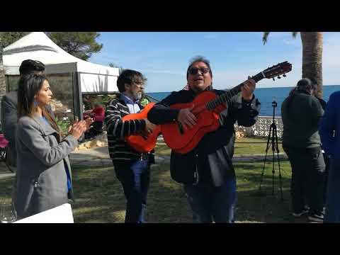 Bamboleo - Fiesta Gitana Gipsy Kings, Lin Cortés Y El Bola - Rumba Flamenca 2018