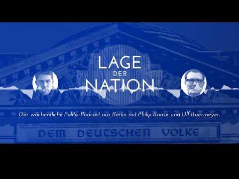 LdN103 Unions-Desaster, NSU-Urteil, Puidgdemonts Auslieferung, Brexit-Pläne, NATO-Gipfel