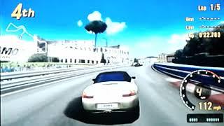 Gran Turismo 3: A-Spec - Single Race: Arcade Mode Pt. 2 (Area B / Hard)