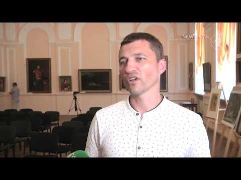 Телеканал Новий Чернігів: 200-річчя Григорія Галагана відзначають у місті| Телеканал Новий Чернігів