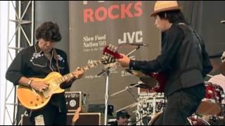 Phil Lesh & Friends - Good Morning, Little School Girl - 8/31/2008