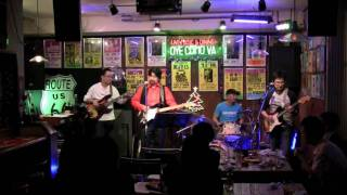 Believe in life (2) / Eric Clapton tribute