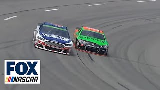 "Radioactive from Richmond - ""5, 4, 3, 2, [Expletive]"" - NASCAR Race Hub"