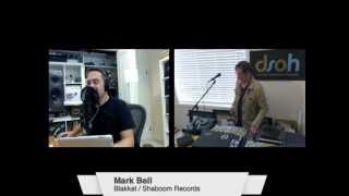 Deeper Shades Live Sessions #2 w/ special guest Mark Bell