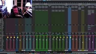 Mixing Using The 80/20 Rule (My Mix Template & Routing) | MixBetterNow.com