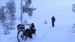 New Year Celebration 2017 In Lapland
