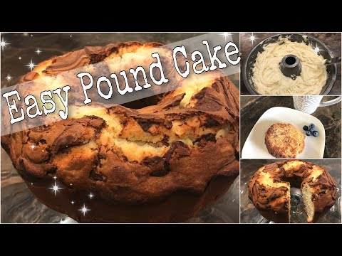 easy-pound-cake-recipe