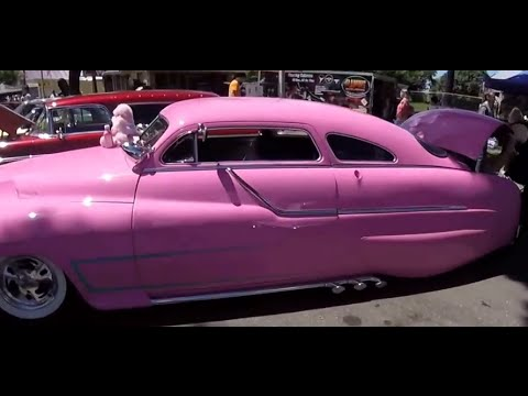Classic Custom Cars Back To The S S Youtube