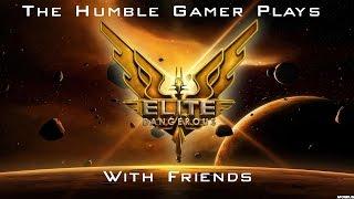 Elite Dangerous #7 - M Carinae (Part 1)