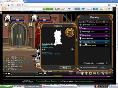 aqw pirata 2012 via hamachi (KQW )(Keeper Quest Worlds) Desculpa galera FECHOU!!