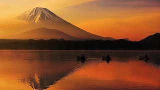 Epic Japanese Music - Land of the Rising Sun
