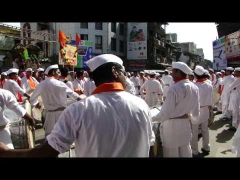 Ganesh Chaturthi Drum Beats