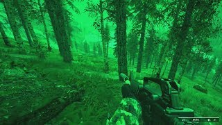Very Hard Stealth Mission from Online FPS Beyond Enemy Lines 2 Covert Strike