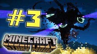 ���� ����� | Minecraft: Story Mode