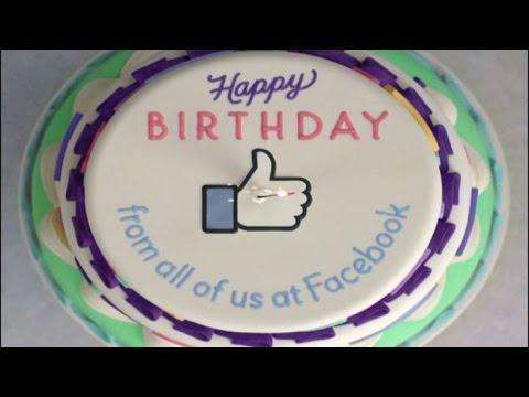 Su Facebook Arrivano I Video Di Compleanno Personalizzati Youtube