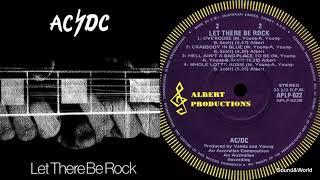 AC/DC  -  Let There Be Rock (Vinyl, LP, Album) Australia 1977.